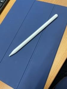 Apple Pencil第2世代