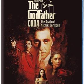 ゴッドファーザー(最終章):マイケル・コルレオーネの最期 [Blu-ray] 買取