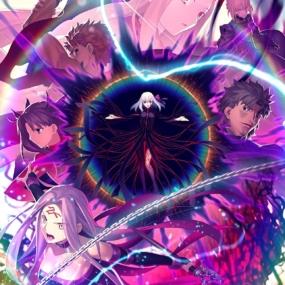 劇場版「Fate/stay night [Heaven's Feel]」III.spring song(完全生産限定版) [Blu-ray] 買取