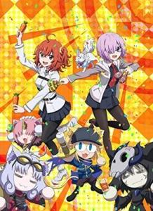 Fate/Grand Carnival 1st Season(完全生産限定版) [Blu-ray] 買取