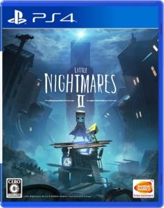 リトルナイトメア2 PS4版 画像